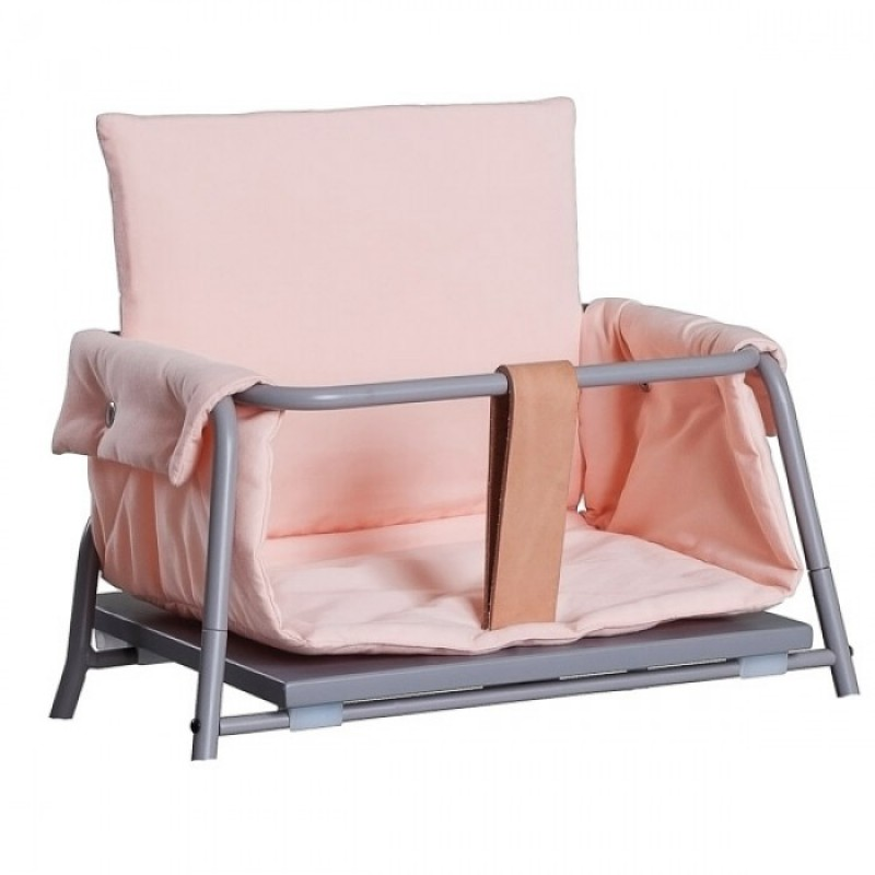 Skandivis BudtzBendix Cushion For TowerChair Rosy Peach
